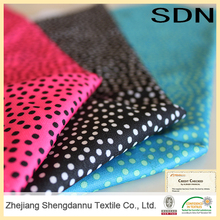 China Supplier High Quality ity printed fabric