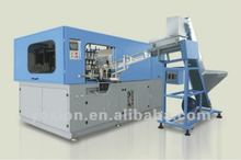 YS1500FA-2 full-automatic pet bottle Beverage blow molding Packaging machinery supplier