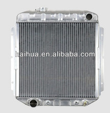 Auto parts Performance Aluminum Radiator for FORD FALCON EF/EF2 1994-1998