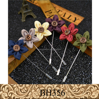 Fancylove wholesale fashion jewelry flower brooch wholesale jewelry lots