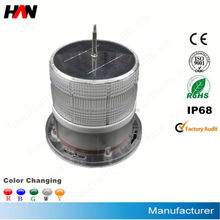 industrial light tower / LED signal lamp