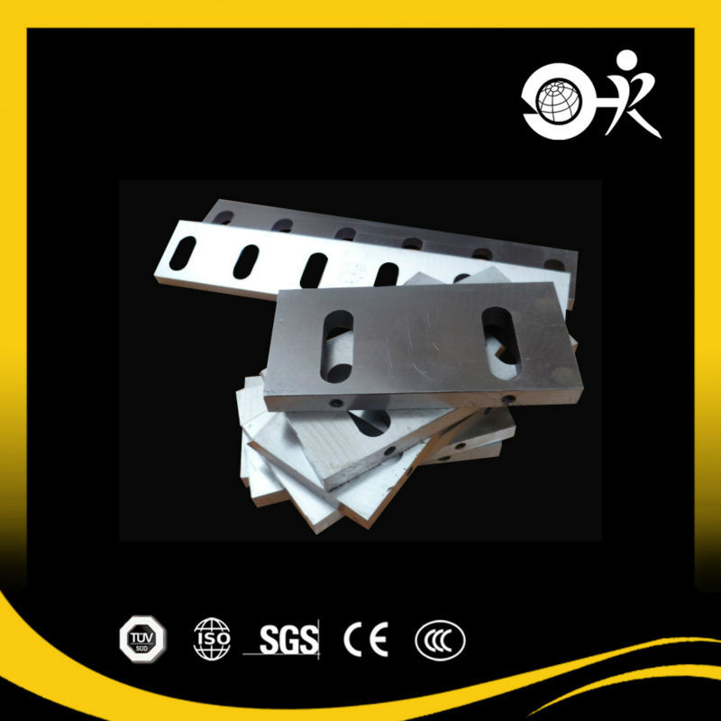 Crusher Knife/Blade for Plastic Mill