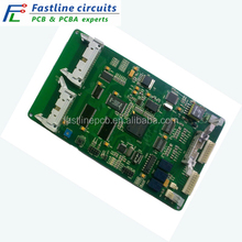 Shenzhen factory customized power bank pcb, power bank pcb circuit board assembly