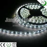 white soldering 3528 smd led strip strips