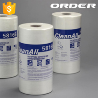 56gsm 60gsm 65gsm White Small Roll