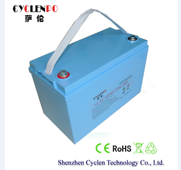 Solar street light phosphate battery lifepo4 , Large capcity 12v 24v 100ah 12v 150ah 200ah 18650 car lifepo4 battery