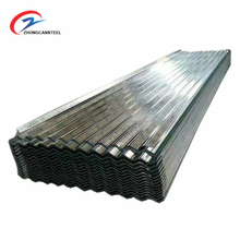 ASTM A653M G30 oiled zink coating coil metal roofing steel plate for building materials
