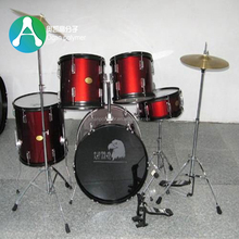 drum wrap pvc sparkle sheet