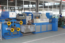 plastic single screw extruding machine