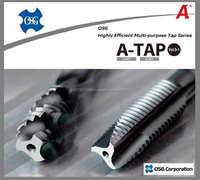 Various type of highly efficient threading taps and core drill bit