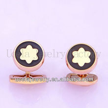 Fine jewelry Factory wholesale aigner cufflinks