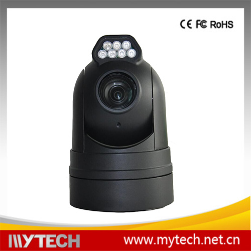 1080P 4 in 1 high level waterproof PTZ camera hot promotion