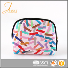Bar Design PU Soft Cosmetic Hanging Bag