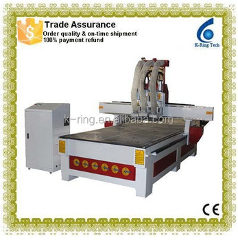 KR1325 Woodworking CNC Router