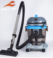 2016 High-End multi function big capacity vacuum cleaner with water filter