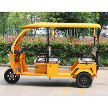 ccc certificated high power 1000W tuk tuk passenger battery auto rickshaw