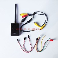 FPV 5.8G 2000mW TX52W AV Wireless Transmitter