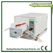 Top grade top peristaltic infusion pump,special stepper motor peristaltic pump prices
