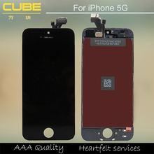 OEM replacement LCD for iphone 5 LCD display, screen replacements for iPhone 5 display, New LCD for iphone 5 LCD