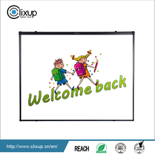 Clixup Cost-effective 77/83/86/90/100 inch China interactive computer writing whiteboard