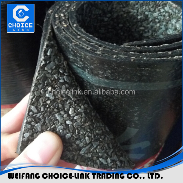 china modified bitumen torched app/sbs waterproof sheet membrane