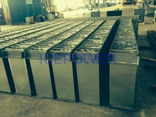 containerized 5tons/day block ice plant