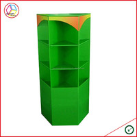 High Quality Hat Display Rack for Retail Store