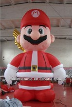 2014 New large airblown inflatable Cartoon