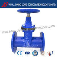 direct buried gate valve