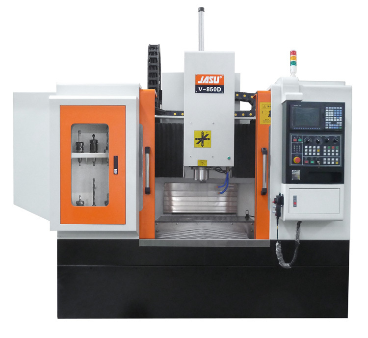 chinese cnc machining center