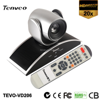 "TEVO-VD206 1/3"" CMOS 1080p@60 