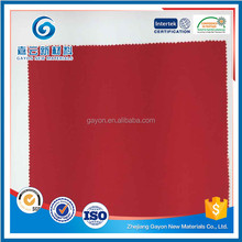 Style flame retardant knit aramid/viscose fabric for fire proof clothing fr rayon resistance fiber viscose