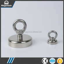 2017 customized top sell professional magnetic hook manufacturer