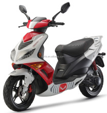 ariic FEVER 125cc gas powered scooter CE certification hot sale