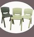 Popular cheap wholesale new PP plastic dining chair furniture living room