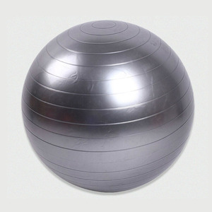Exercise Ball Multiple Sizes For Fitness Stability Balance Yoga Massage Balls