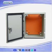 Cheap Cold Roll Steel Distribution Box IP65,Outdoor Distribution Box, Electrical Distribution Panel Box Size