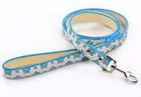 Classic Croc Pu Leather Dog Cat Pet Leash Size S M,Dog Outdoor Product