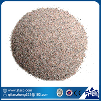 hot China products wholesale colorful river sand