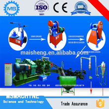 cost effective waste tire oil to diesel high quality warranty