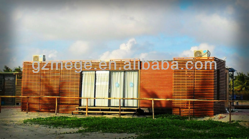 prefab container homes expandable shipping containers