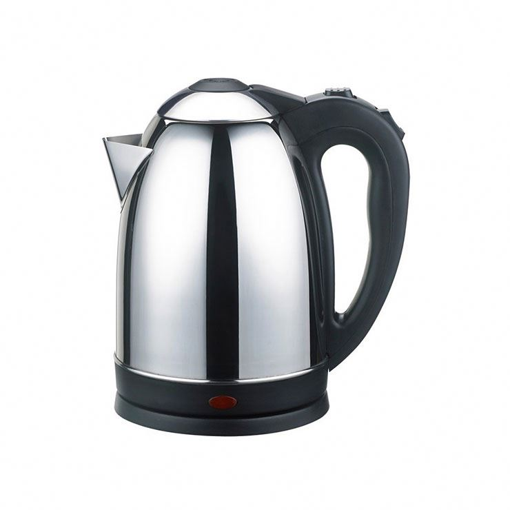 Latest Model 1600W 5 Stars Hotel Electric Kettle With Otter Control