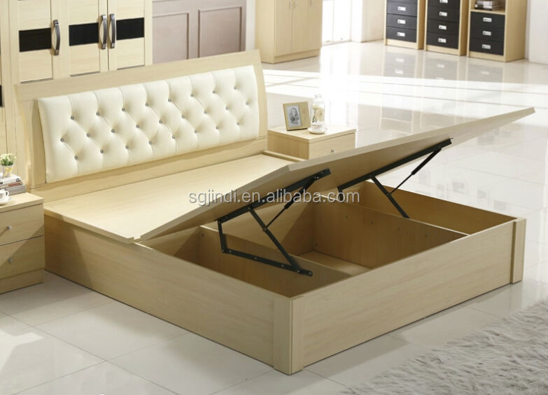 2015 새로운 디자인 최신 가격 합판 나무 더블 침대-침대 -상품 ID ...