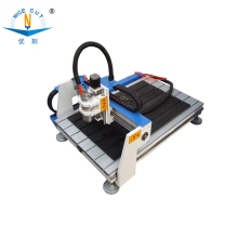 NC-A6090 Jinan NICE-CUT Portable Desktop China Mini CNC Router