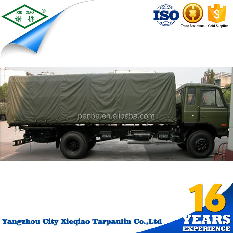 Cheap rolling tarp fabric wholesale pe fire retardant tarpaulin shipping from china