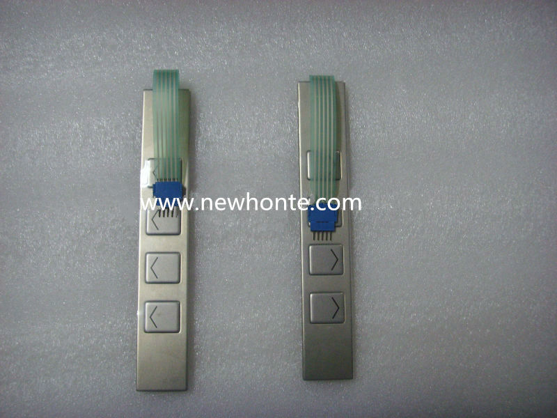ATM machine ATM Part Wincor 2050XE Function Key 1750059755