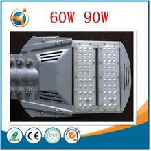 60w 70w 110lm/w led street light