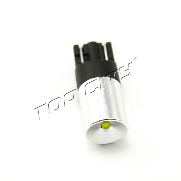 Super Bright T10 3W High Power Projector LED Reverse Light Led Internal Bulbs White for Car