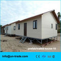 steel framing prefabricated house