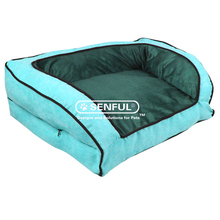 Dog sleeping bag pet dog mat brand name dog beds